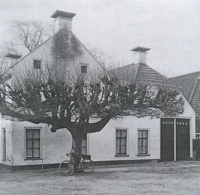 Hotel Schurer van later datum