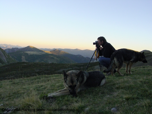 Photographing-Spanish-mountains