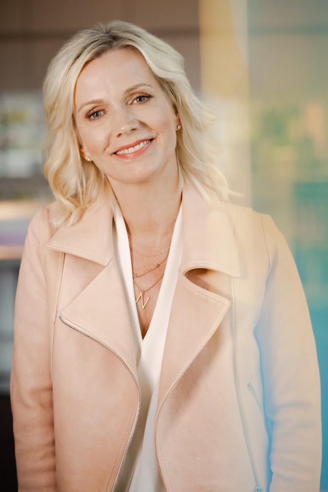 Nicole Umland