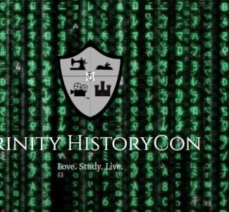 Trinity HistoryCon 3.0