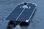 Winner Dong Solar Challenge