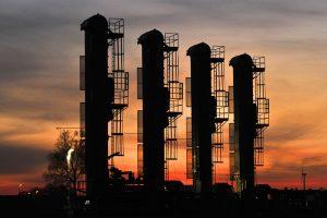 Schoonbeek Oilfield