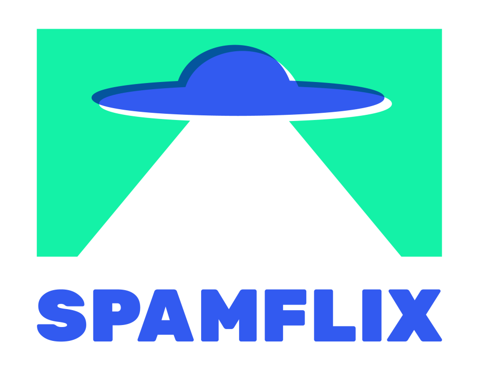Visual for Spamflix