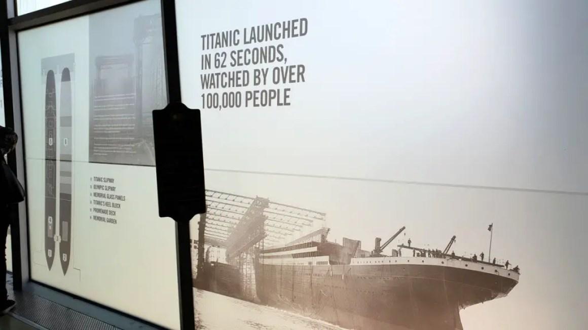 """titanic-experience-travel-tip-belfast-travel-tip-noord-ierland-nietje"
