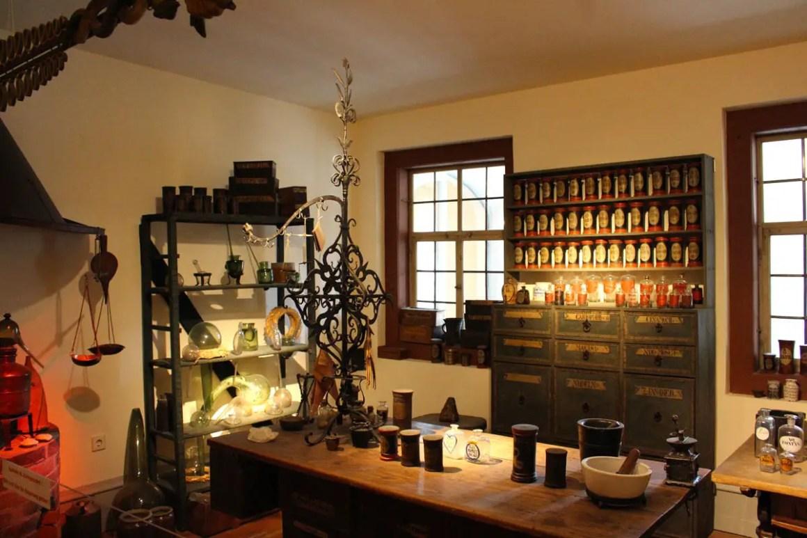 stadspaleis-eisenach-historische-apotheek