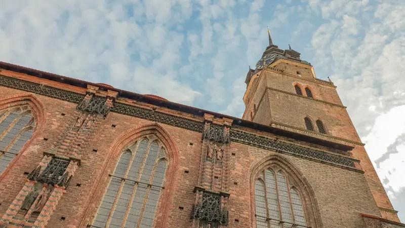 Brandenburg-an-der-Havel-sights-St-Katharinenkirche
