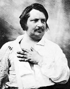 Aforisma Balzac. Il Coraggio