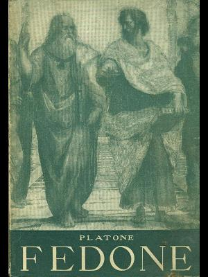Platone, Fedone (Phaidon)