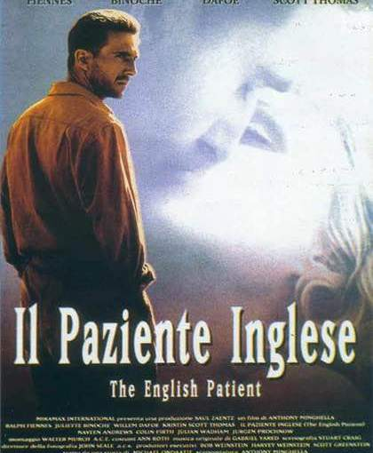 Il paziente inglese (The English Patient)