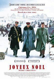 Joyeux Noël – Una verità dimenticata dalla storia