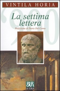 Platone, Lettera VII (Epistole z')