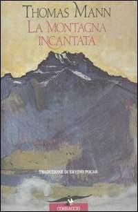 Thomas Mann, La montagna incantata (Der Zauberberg)
