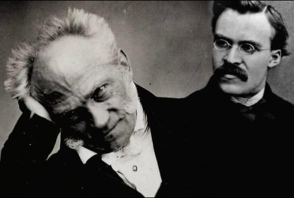La Musica in Schopenhauer… e altro