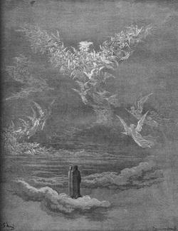 Dante, Paradiso. Caratteri generali