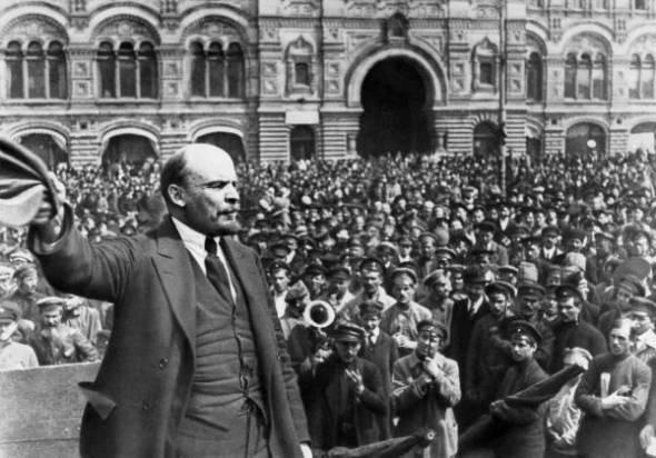 Le rivoluzioni russe