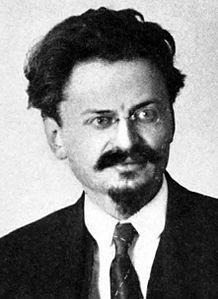 Trotzkij