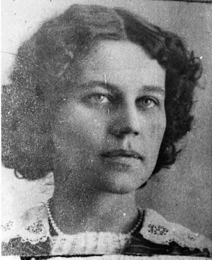 bulgakov Tatjana