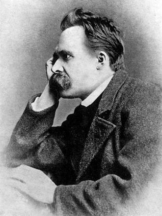 Alcuni appunti su Nietzsche.