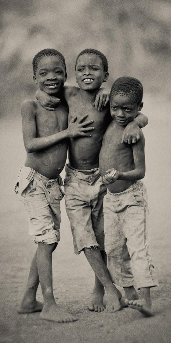 The Hadzabe of Tanzania
