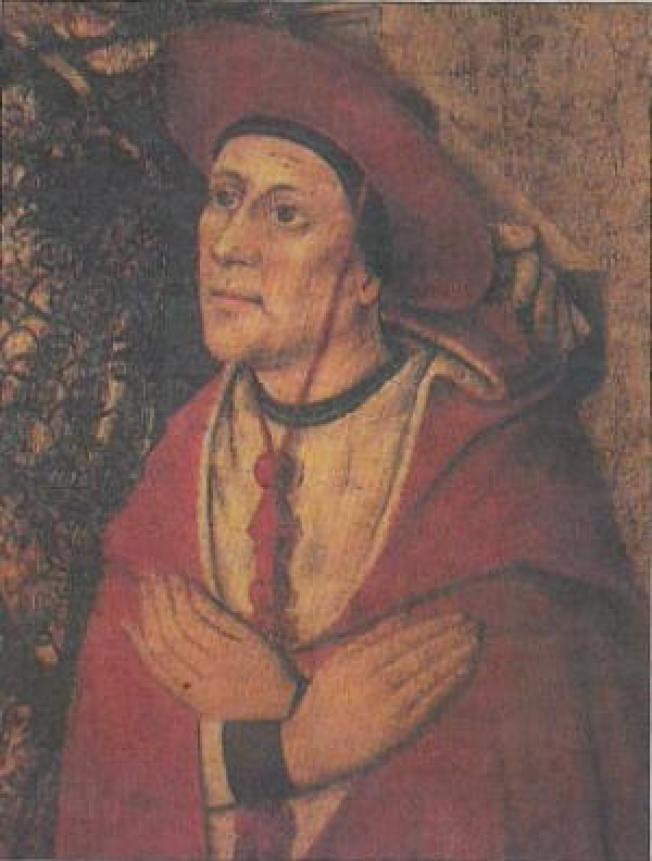 Alfonso Borgia
