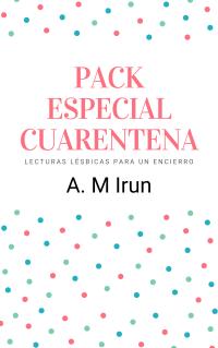 Pack de libros especial Coronavirus