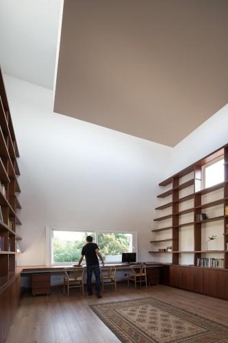 CS House by Browne & Swett Arquitectos