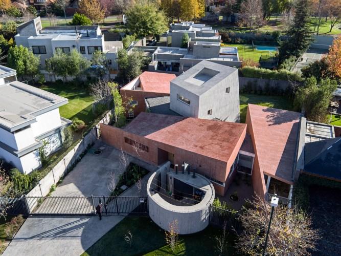 Casa CS - Browne & Swett Arquitectos (1)