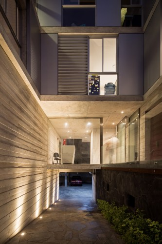 Building in Chacarilla by Barclay & Crousse (1)