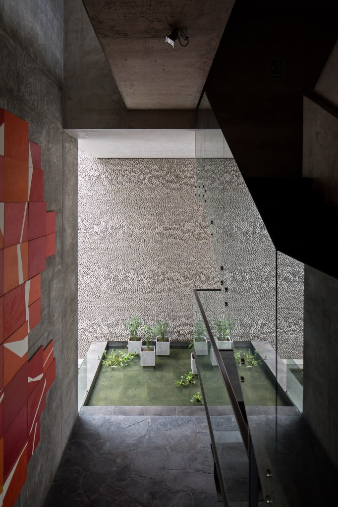 Building in Chacarilla by Barclay & Crousse (21)