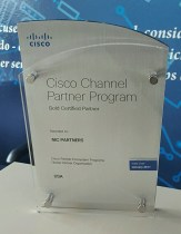 Cisco Customer Service award 2016