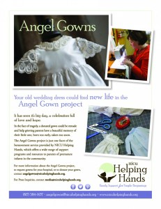 Angel Gown® Program, News and Press