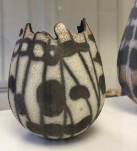 Fiona Mazza's fine ceramics