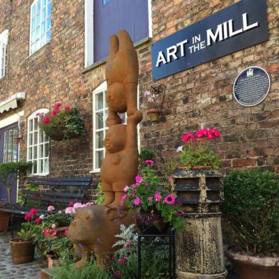 Art in the Mill