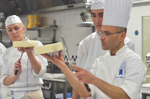 Le Cordon Bleu Competition comes to Nidderdale! - Nidderdale