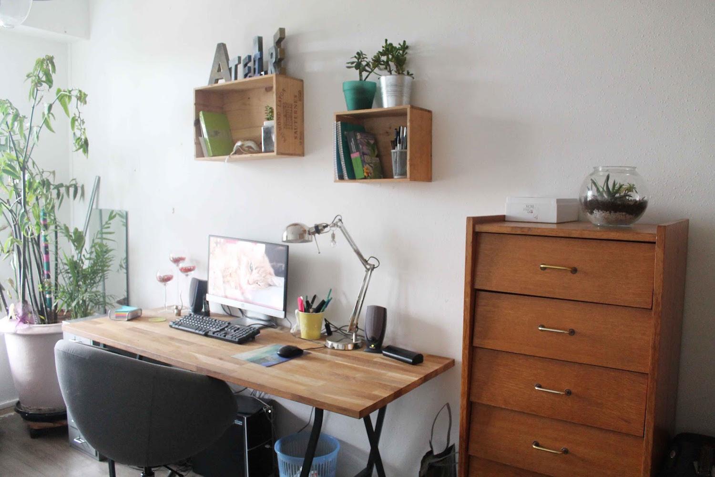 Personnaliser Son Bureau Un Travail Efficace Et Sympa