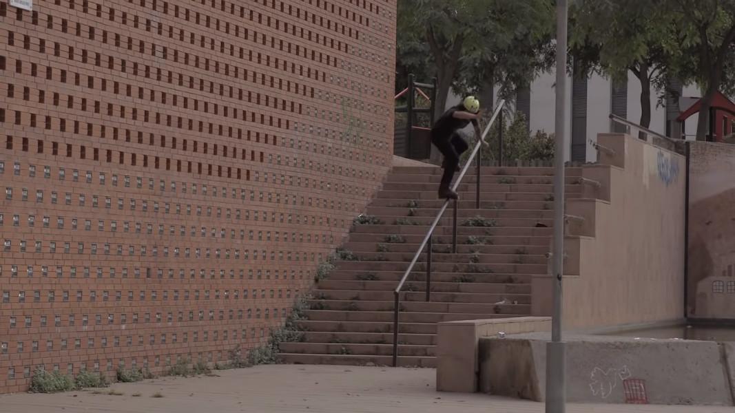 Gawds-MichaelPrado-FS-Fast-Slide