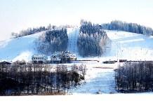 Centrum narciarskie perłą regionu Niebywałe Suwałki