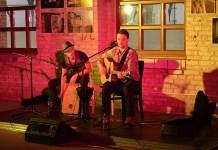 Amberlife – litewski songwriter wystąpił w Plazie Niebywałe Suwałki 5