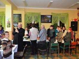Wigilia dla starszych i samotnych Niebywałe Suwałki 3