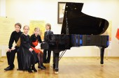 """Im fortepian """"śpiewał"""" Niebywałe Suwałki 20"""