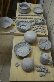 Warsztaty ceramiczne i pamiątkarskie w Nowince Niebywałe Suwałki 6