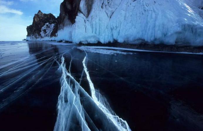 Makrokosmos skuty lodem Niebywałe Suwałki 31