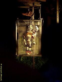 Machinarium z ojczyzny Hamleta Niebywałe Suwałki 6