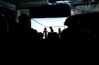"""Teatralna iluzja w """"Pokoju Amesa"""" Niebywałe Suwałki 20"""