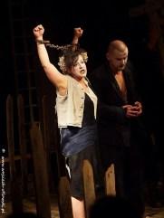 Prorok Ilja przybył z wizją nowego świata – Teatr Wierszalin w Sejnach Niebywałe Suwałki 26