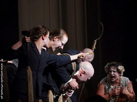 Prorok Ilja przybył z wizją nowego świata – Teatr Wierszalin w Sejnach Niebywałe Suwałki 50
