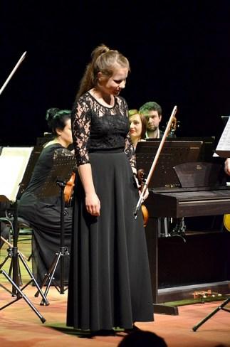 """Tomasz Stańko & Orkiestra """"Aukso"""" - wolność, harmonia, improwizacja, melancholia Niebywałe Suwałki 27"""