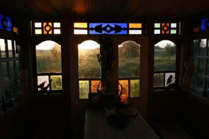 Ganek domu po staroobrzędowcach, Buda Ruska