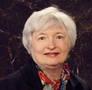 Na zdj. Janet Yellen, szefowa Fed.