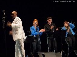 Koncert Norrisa Garnera, SOK Suwalki, 30.V.2014